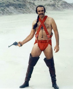 Prisoner of Zardoz